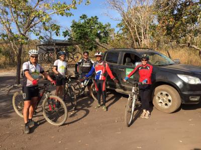 Piri Ride Bike Tour